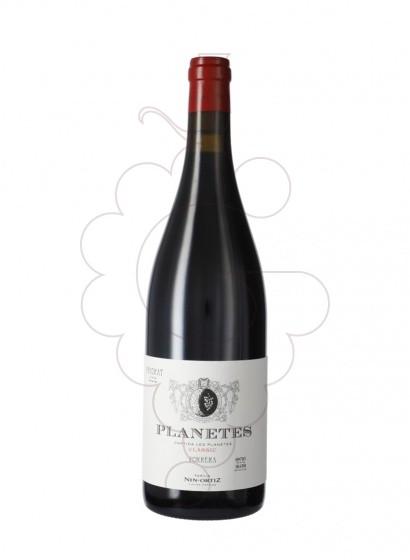Foto Planetes de Nin  vi negre