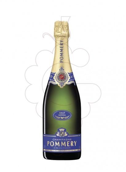 Foto Pommery Brut Royal vi escumós