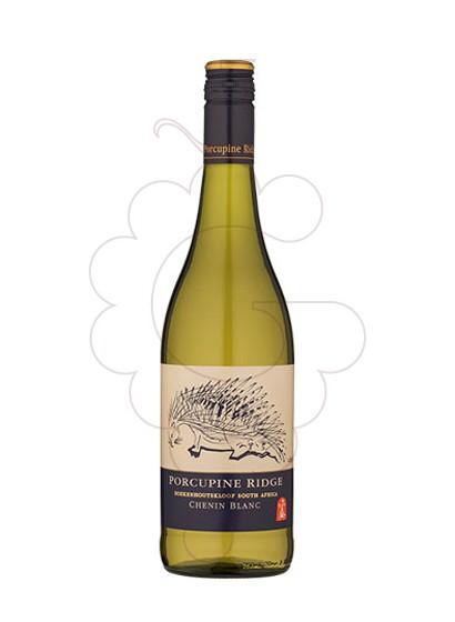 Foto Boekenhoutskloof Porcupine Ridge Chenin Blanc vi blanc