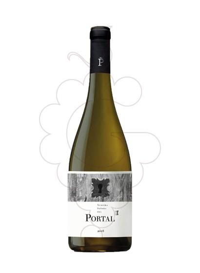 Foto Nostra Senyora del Portal Blanc vi blanc