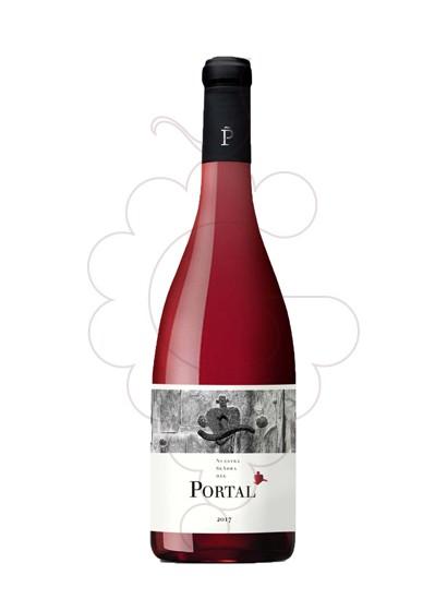 Foto Nostra Senyora del Portal Rosat vi rosat