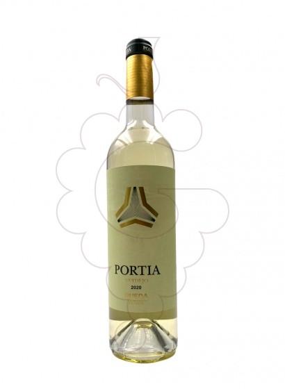 Foto Portia Verdejo vi blanc