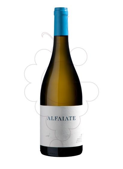 Foto Herdade do Portocarro Alfaiate vi blanc