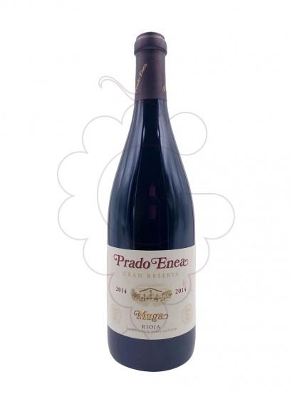 Foto Prado de Enea Gran Reserva vi negre