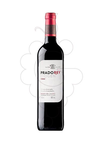 Foto Prado Rey Roble vi negre