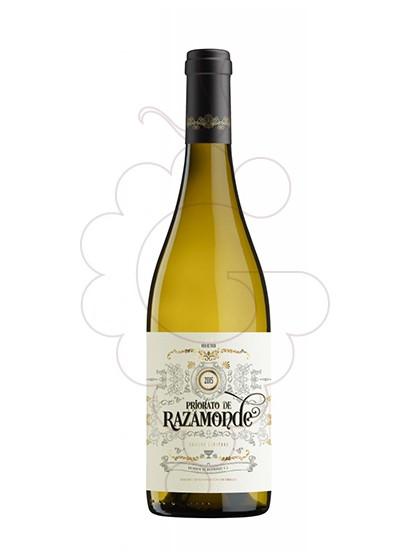 Foto Priorato de Razamonde vi blanc