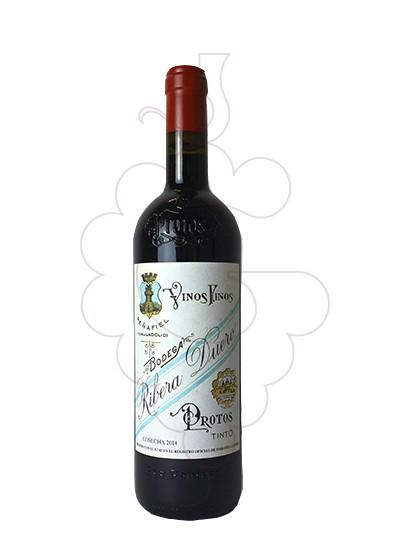 Foto Protos 27 vi negre