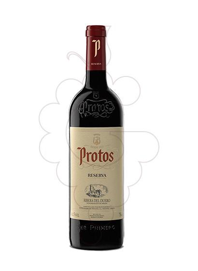 Foto Protos Reserva vi negre