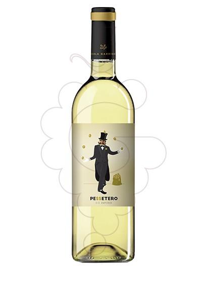 Foto Pessetero Blanc vi blanc