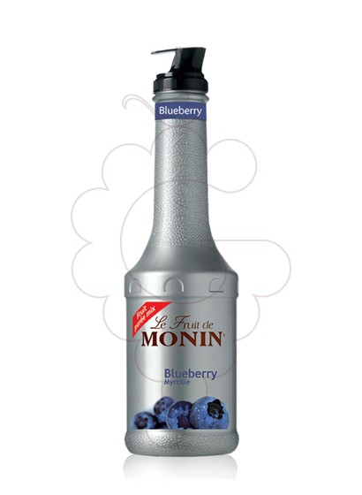 Foto Altres Monin Puré Blueberry (s/alcohol)