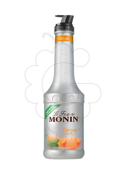 Foto Altres Monin Puré Carrot (s/alcohol)