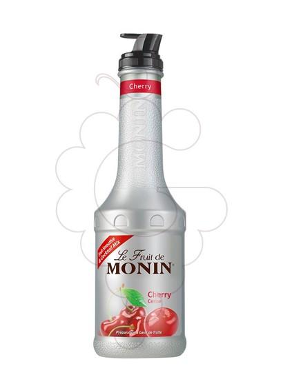 Foto Altres Monin Puré Cherry (s/alcohol)