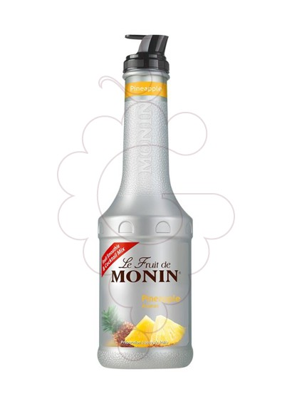 Foto Altres Monin Puré Pineapple  (s/alcohol)