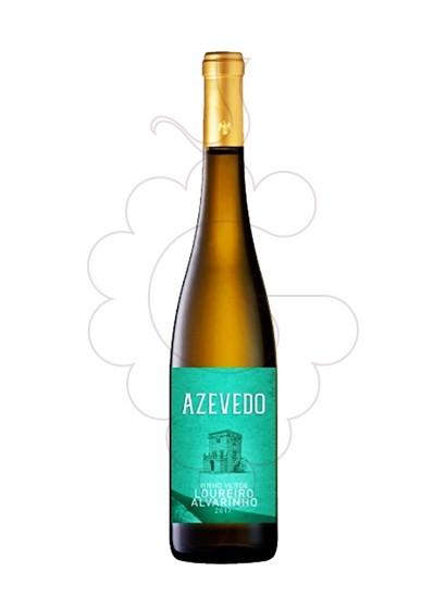 Foto Azevedo vi blanc