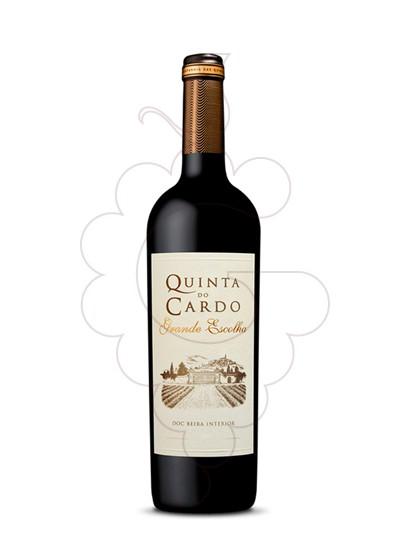 Foto Quinta do Cardo Grande Escolha vi negre