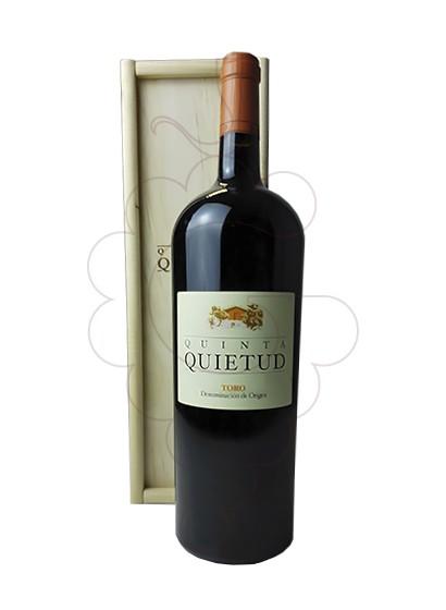 Foto Quinta Quietud Magnum vi negre