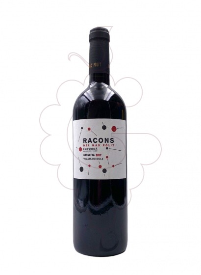 Foto Racons del Mas Pòlit vi negre