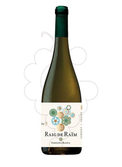 Foto Raig de Raïm Blanc vi blanc