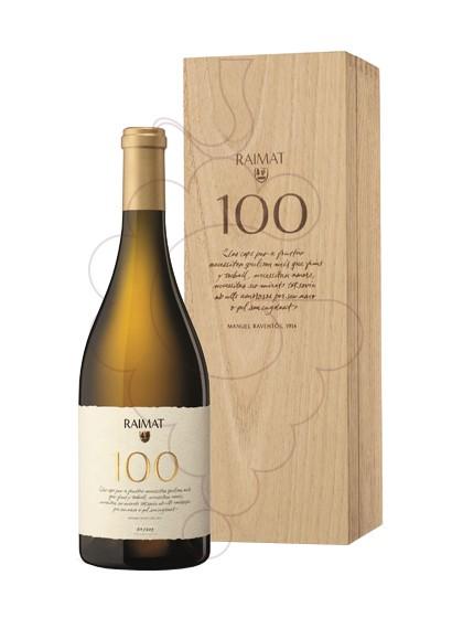 Foto Raimat 100 vi blanc