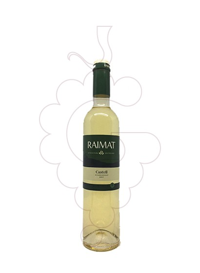 Foto Raimat Chardonnay mini vi blanc