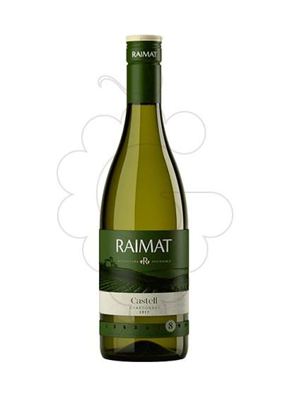 Foto Raimat Chardonnay  vi blanc