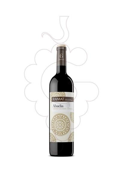 Foto Raimat Clos Abadia (mini) vi negre