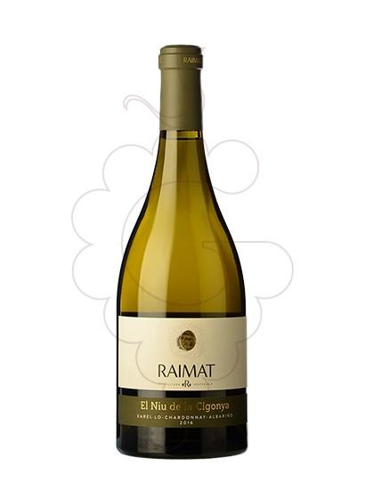 Foto Raimat el niu de la cigonya bl vi blanc