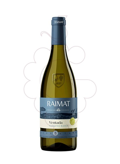 Foto Raimat Ventada vi blanc