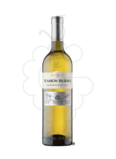 Foto Ramón Bilbao Sauvignon Blanc vi blanc