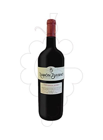 Foto Ramon Bilbao Crianza Magnum vi negre