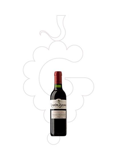 Foto Ramon Bilbao Crianza (mini) vi negre