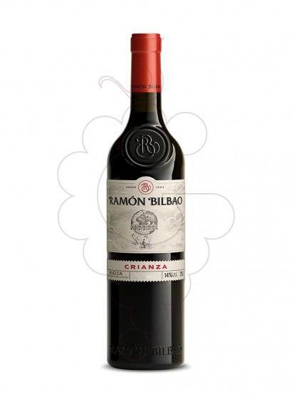 Foto Ramon Bilbao Crianza vi negre