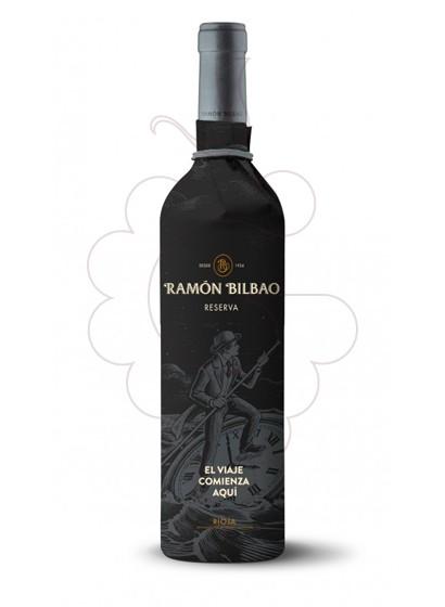 Foto Ramon Bilbao Reserva vi negre
