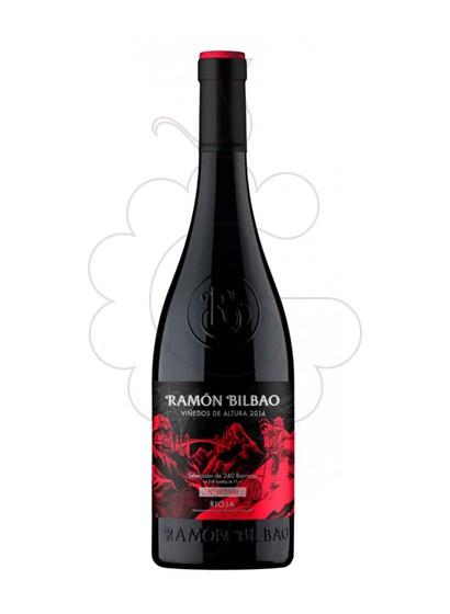 Foto Ramon Bilbao Viñedos de Altura vi negre