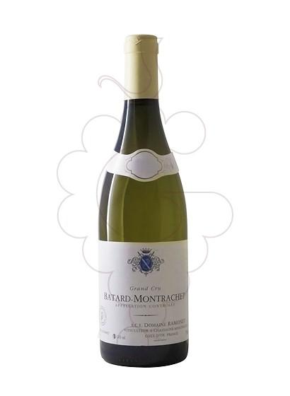 Foto Ramonet Bâtard-Montrachet Grand Cru vi blanc