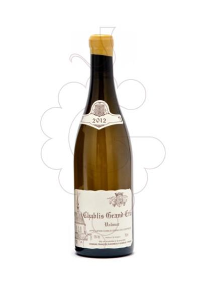 Foto Raveneau Chablis Grand Cru Valmur vi blanc