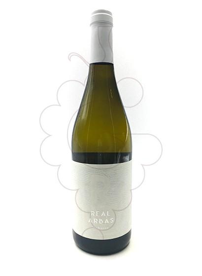 Foto Real Arbás vi blanc