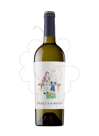 Foto Rebels de Batea Blanc vi blanc