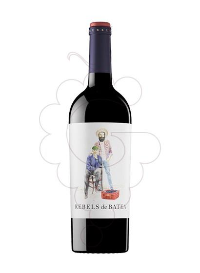 Foto Rebels de Batea Negre vi negre