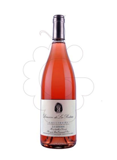 Foto La Rectorie la Goudie vi rosat