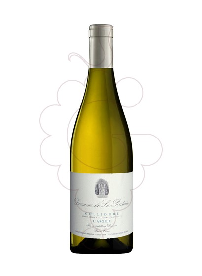 Foto La Rectorie l'Argile vi blanc