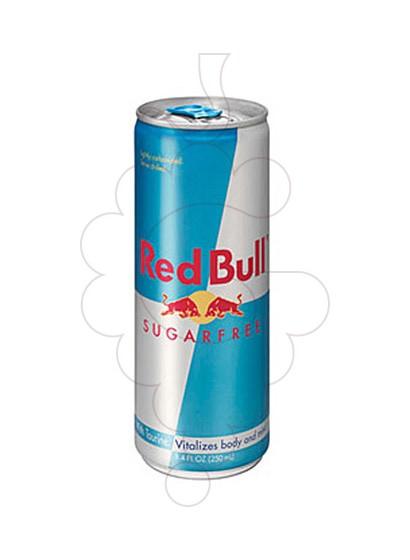 Foto Beguda energètica Red Bull Sugarfree
