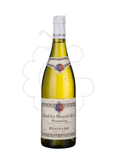 Foto Régnard Chablis Grand Cru Grenouilles vi blanc