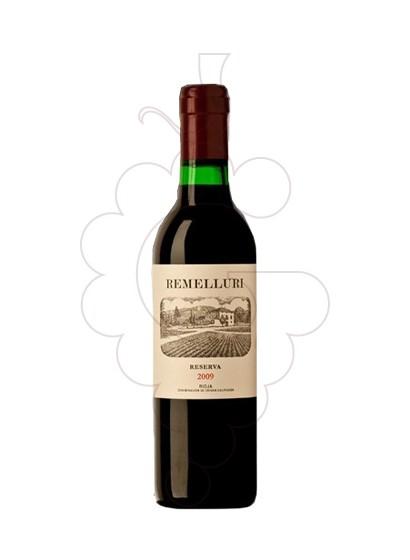 Foto Remelluri Reserva (mini) vi negre