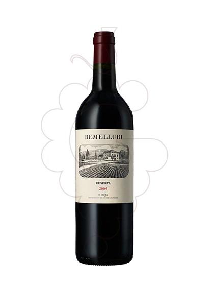 Foto Remelluri Reserva vi negre