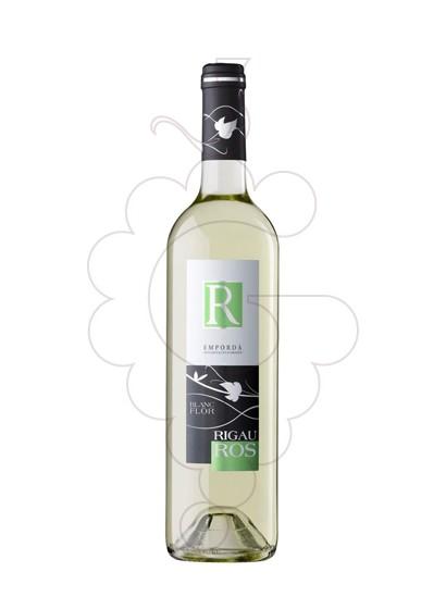 Foto Rigau Ros Blanc (mini) vi blanc