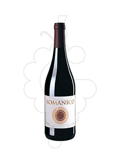 Foto Románico vi negre
