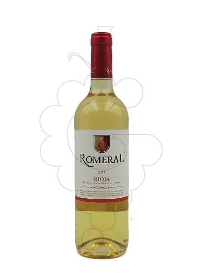 Foto Romeral Blanc vi blanc