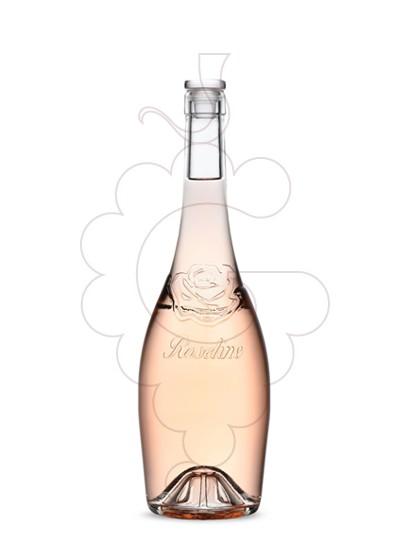 Foto Ch. Sainte Roseline Prestige Rosat vi rosat