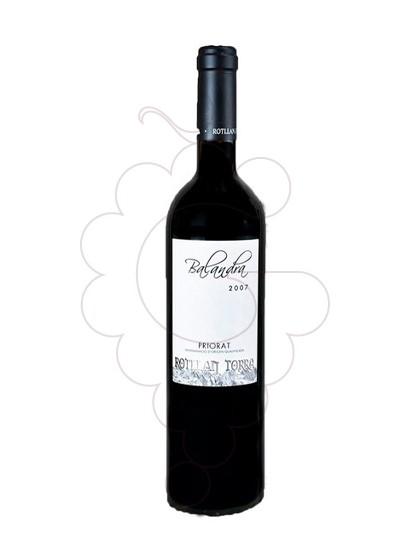 Foto Rotllan i Torra Balandra vi negre